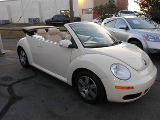2006 Volkswagen New Beetle Memphis, Tennessee 1