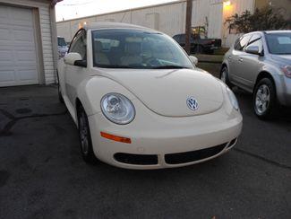 2006 Volkswagen New Beetle Memphis, Tennessee 17