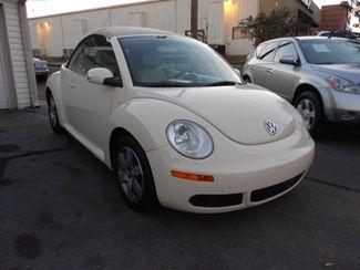 2006 Volkswagen New Beetle Memphis, Tennessee 18