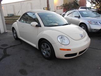 2006 Volkswagen New Beetle Memphis, Tennessee 19