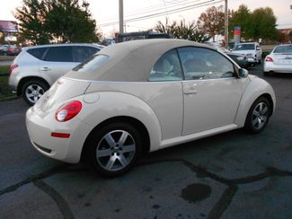 2006 Volkswagen New Beetle Memphis, Tennessee 2