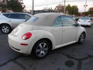 2006 Volkswagen New Beetle Memphis, Tennessee 20