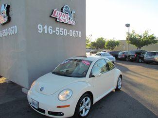 2006 Volkswagen New Beetle Sacramento, CA