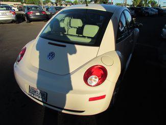 2006 Volkswagen New Beetle Sacramento, CA 10