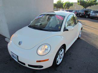 2006 Volkswagen New Beetle Sacramento, CA 2