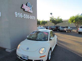 2006 Volkswagen New Beetle Sacramento, CA 3