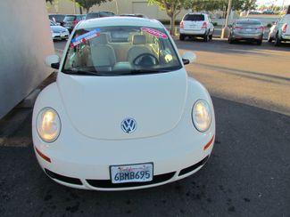 2006 Volkswagen New Beetle Sacramento, CA 4