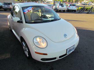 2006 Volkswagen New Beetle Sacramento, CA 5