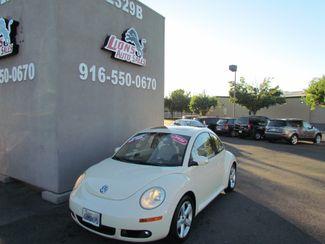 2006 Volkswagen New Beetle Sacramento, CA 6