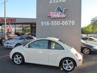 2006 Volkswagen New Beetle Sacramento, CA 7