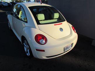2006 Volkswagen New Beetle Sacramento, CA 9