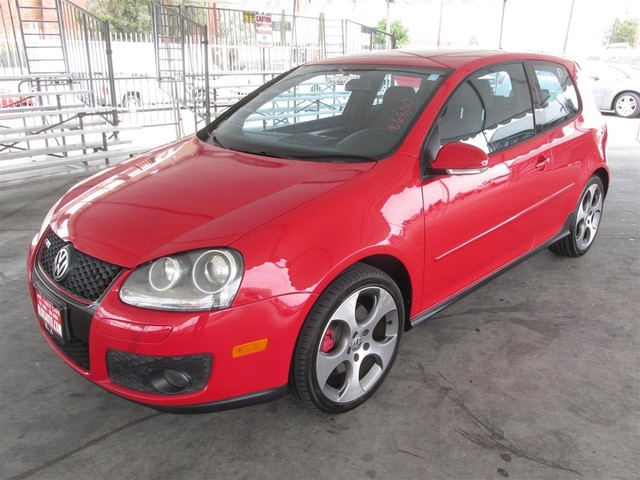 2006 Volkswagen New GTI Please call or e-mail to check availability All of our vehicles are ava