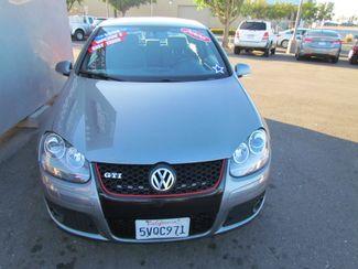 2006 Volkswagen New GTI Manual Sacramento, CA 3