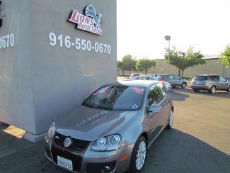 2006 Volkswagen New GTI Manual Sacramento, CA 5