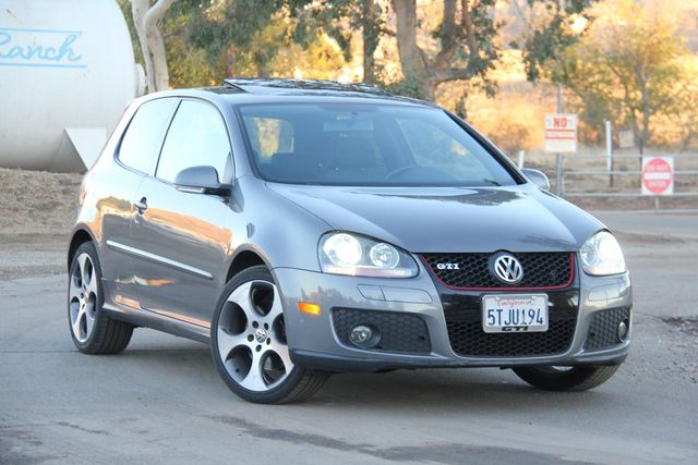 2006 Volkswagen New GTI Santa Clarita, CA 3
