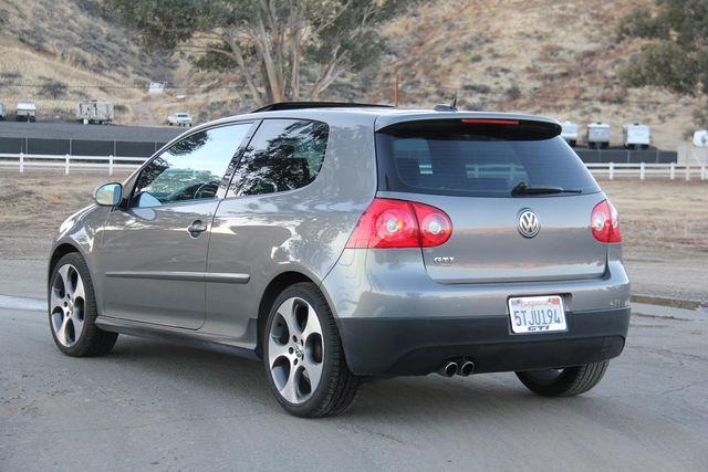 2006 Volkswagen New GTI Santa Clarita, CA 5