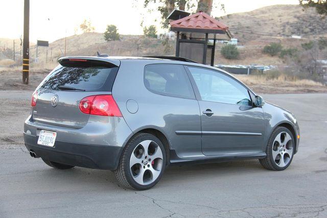 2006 Volkswagen New GTI Santa Clarita, CA 6