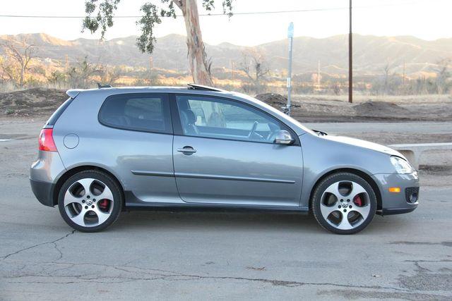 2006 Volkswagen New GTI Santa Clarita, CA 11