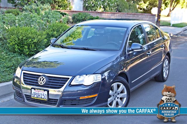 2006 Volkswagen PASSAT 2.0T AUTOMATIC LEATHER ONLY 74K MLS ALLOY WHEELS Woodland Hills, CA 0