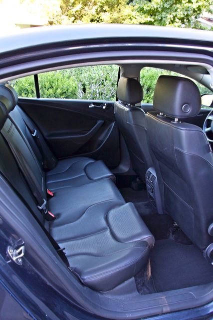 2006 Volkswagen PASSAT 2.0T AUTOMATIC LEATHER ONLY 74K MLS ALLOY WHEELS Woodland Hills, CA 23