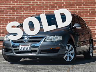 2006 Volkswagen Passat 2.0T Burbank, CA