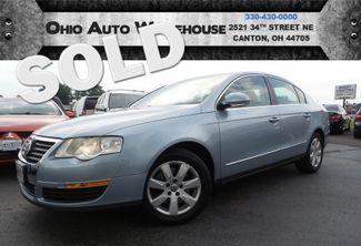 2006 Volkswagen Passat 2.0T Sunroof Leather 1-Own We Finance | Canton, Ohio | Ohio Auto Warehouse LLC in  Ohio
