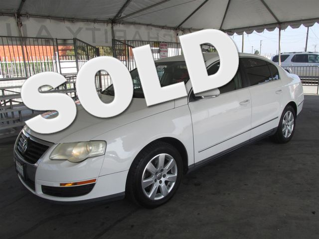 2006 Volkswagen Passat 20T Please call or e-mail to check availability All of our vehicles are