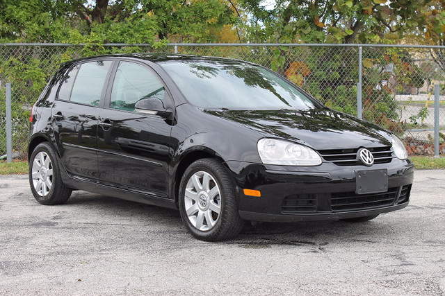 2006 Volkswagen Rabbit  WARRANTY CARFAX CERTIFIED AUTOCHECK CERTIFIED TRADES WELCOME  St