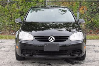 2006 Volkswagen Rabbit Hollywood, Florida 12