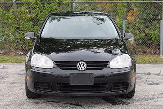 2006 Volkswagen Rabbit Hollywood, Florida 32