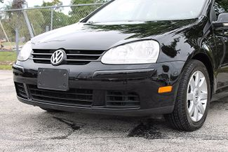 2006 Volkswagen Rabbit Hollywood, Florida 31