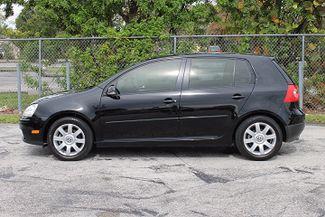 2006 Volkswagen Rabbit Hollywood, Florida 9