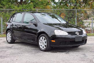 2006 Volkswagen Rabbit Hollywood, Florida 46