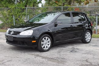 2006 Volkswagen Rabbit Hollywood, Florida 10