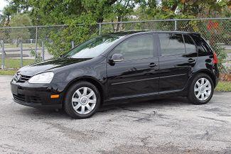 2006 Volkswagen Rabbit Hollywood, Florida 35