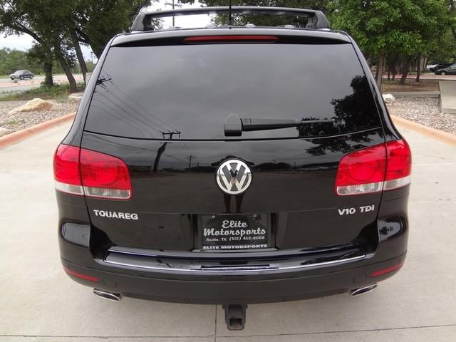 2006 Volkswagen Touareg 5.0L V10 Austin , Texas 3