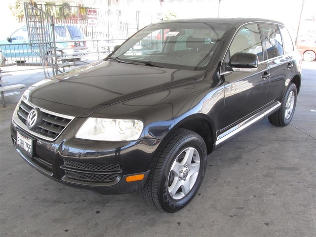 2006 Volkswagen Touareg 32L V6 Please call or e-mail to check availability All of our vehicles