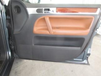 2006 Volkswagen Touareg 4.2L V8 Gardena, California 13