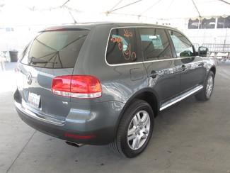 2006 Volkswagen Touareg 4.2L V8 Gardena, California 2