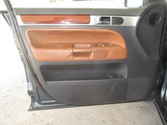 2006 Volkswagen Touareg 4.2L V8 Gardena, California 9