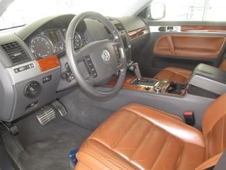 2006 Volkswagen Touareg 4.2L V8 Gardena, California 4