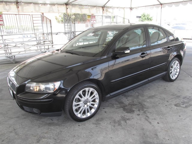 2006 Volvo S40 24L Please call or e-mail to check availability All of our vehicles are availab