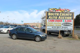 2006 Volvo S40 in Harwood, MD