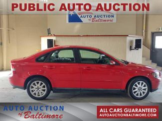 2006 Volvo S40 2.5L Turbo | JOPPA, MD | Auto Auction of Baltimore  in Joppa MD