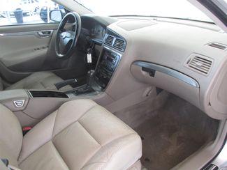 2006 Volvo S60 2.4L Turbo Gardena, California 8