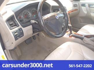 2006 Volvo S60 2.5L Turbo Lake Worth , Florida 4