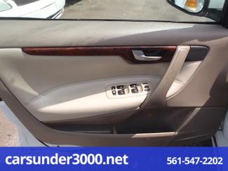 2006 Volvo S60 2.5L Turbo Lake Worth , Florida 7