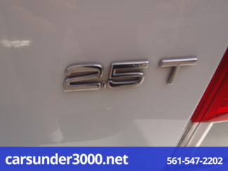 2006 Volvo S60 2.5L Turbo Lake Worth , Florida 9