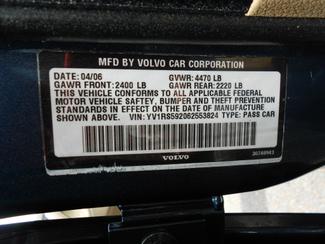 2006 Volvo S60 2.5L Turbo Memphis, Tennessee 35