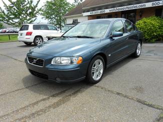 2006 Volvo S60 2.5L Turbo Memphis, Tennessee 1